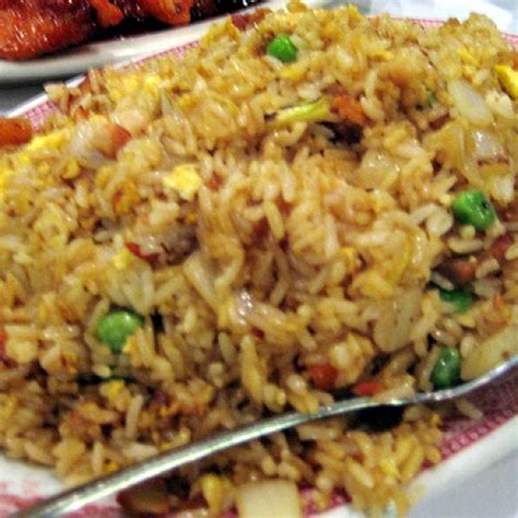 House Fried Rice by House Fried Rice Recipe Food