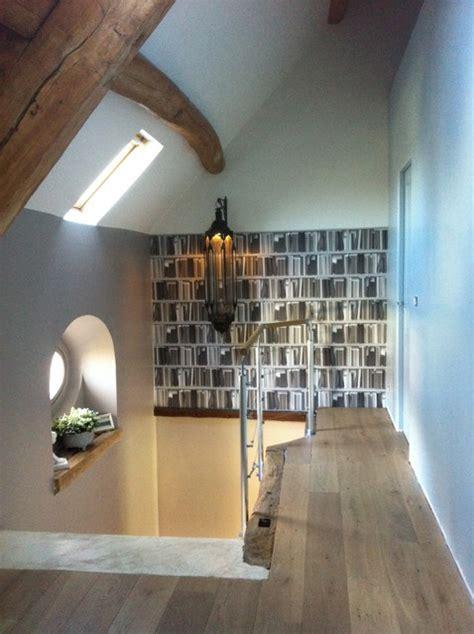 Superbe Conseil Decoration D Interieur #9: Eclectique-escalier.jpg