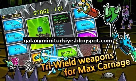 cartoon wars blade apk mod cartoon wars blade 1 0 6 mod apk alişveriş hileli