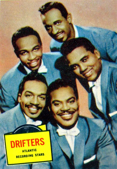 the drifters tracks the drifters rebeat magazine