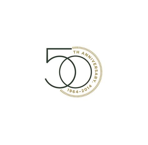 50th Wedding Anniversary Logo Ideas 25 best ideas about anniversary logo on
