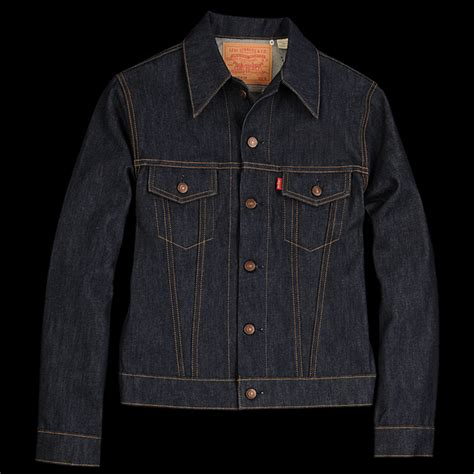 Jaket Jaket Levis Denim Hoodie 001 unionmade levi s vintage clothing 1967 type iii trucker jacket in rigid