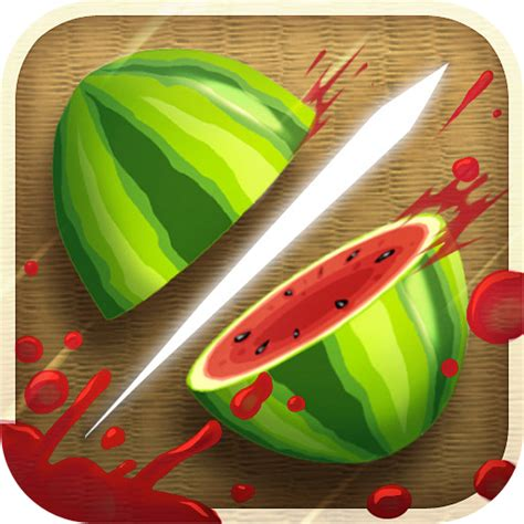 This is the most popular fruit slicing game in the world and has