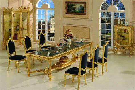 comedor de estilo frances muebles de frances barroco sets