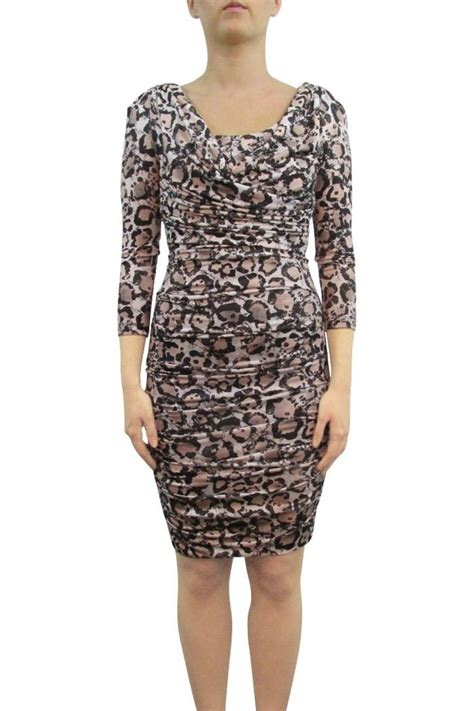 dress pattern ruching explosion pattern ruched dress from buckinghamshire by