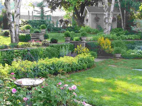 herb garden design  allstateloghomescom
