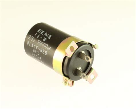elna lp5 capacitor elna aluminum electrolytic capacitors 28 images 5pcs elna 16v 3300uf 13x25 rj4 aluminum
