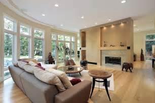 livingroom windows 67 luxury living room design ideas designing idea