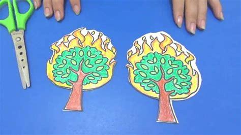 cara membuat virus yang bisa menggandakan diri bahan kreativitas sekolah minggu cara membuat pohon yang