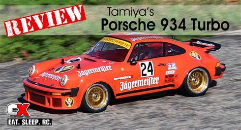 tamiya porsche 934 review tamiya limited edition porsche turbo rsr type 934