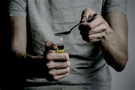 How Do You Detox From Heroin by What Is Heroin