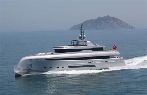 bilgin 132 luxury motor yacht m project m yacht