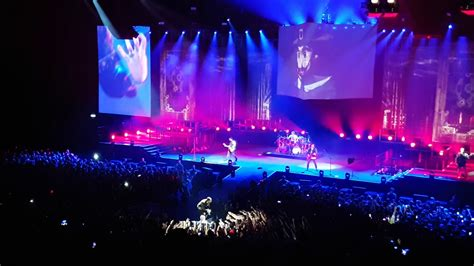 Avenged Sevenfold The Stage avenged sevenfold the stage live 3arena dublin 2017