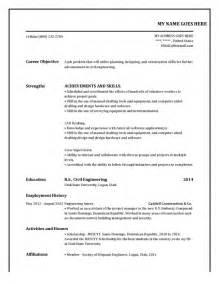 online resume builder open source - Open Source Resume Builder