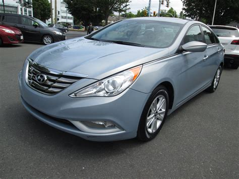 Hyundai Sonata 2011 Specs by 2011 Hyundai Sonata Vii Pictures Information And Specs
