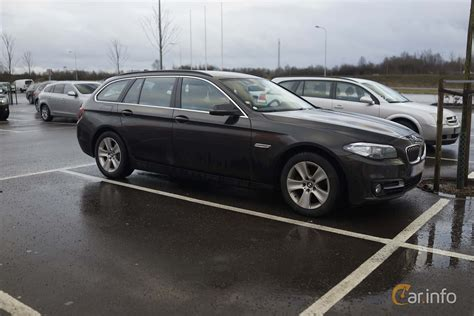 bmw 518d 2014 acceleration bmw 518d touring manual 143hp 2014