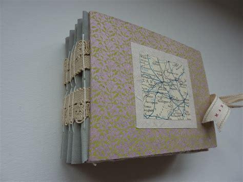 Handmade Dairy - handmade journal journaling