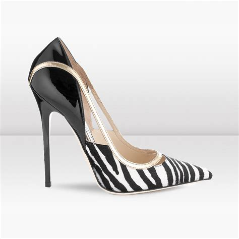 high heels jimmy choo jimmy choo pointed high heeled pumps