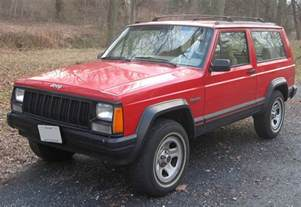 1995 jeep xj jeep xj