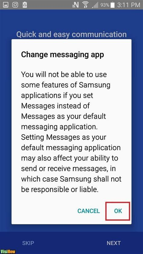 text blocking app android block texts on android three ways using stock messaging app vs android messages app vs