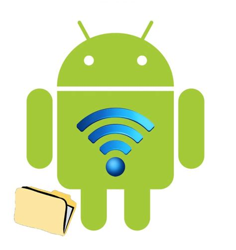 best android apps for transferring files wifi june 2013 - Wifi App For Android