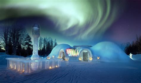 Finland Northern Lights by Northern Lights Or Borealis Best Places And Time To
