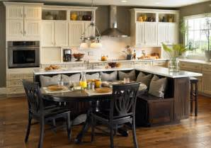 Pictures Of Kitchen Islands With Seating by Beautiful Kitchen Islands With Seating Interior Fans