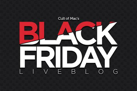 best black friday deals the best black friday deals of 2017 cult of mac