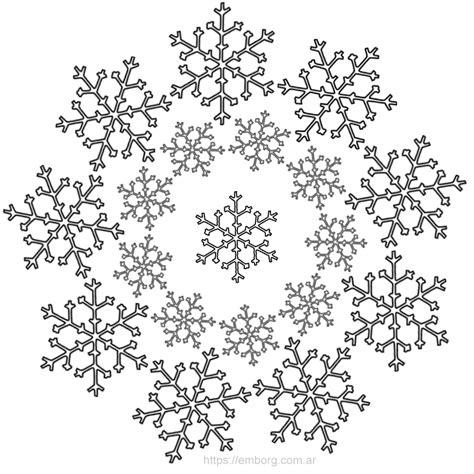 imagenes navideñas para imprimir y colorear 7 mandalas de navidad para colorear celina emborg