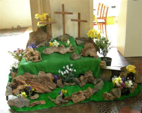 Easter Garden Ideas 21st Century Pilgrim Easter Garden