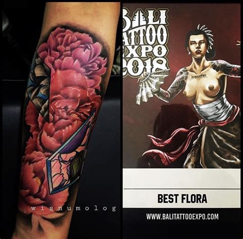 best place for first tattoo best artists of bali expo 2018 tattlas bali