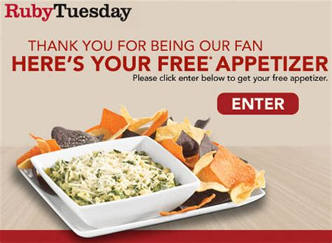 Ruby Tuesday Gift Card Other Restaurants - ruby tuesday coupons printable 2017 2018 best cars reviews