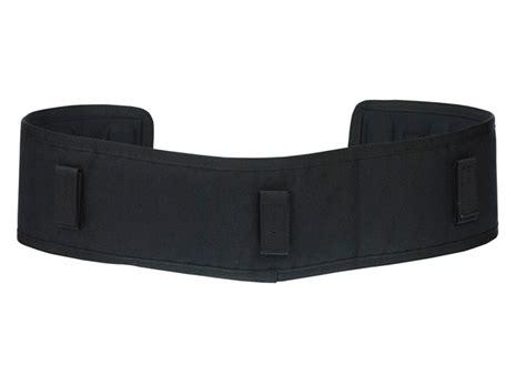 blackhawk pads blackhawk belt pad schwarz polas24 polizeiausr 252 stung