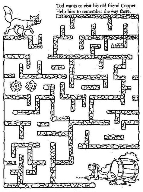 printable easy mazes for toddlers free printable mazes for kids all kids network