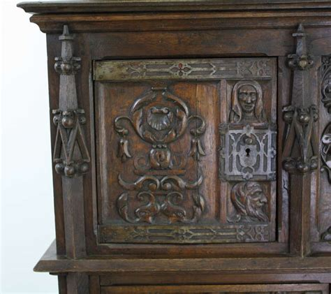 Gotham Cabinet by Impressive Antique Italian Cabinet At 1stdibs