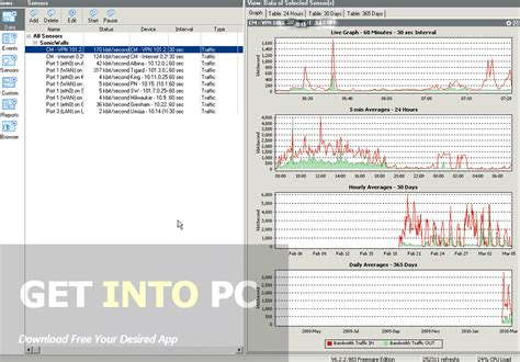prtg report templates paessler prtg network monitor free