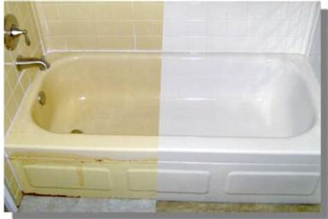 how do you refinish a bathtub refinish bathtubs 171 bathroom design