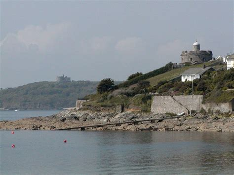 In St Mawes st mawes