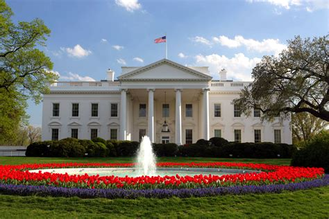 The White House Org by The White House