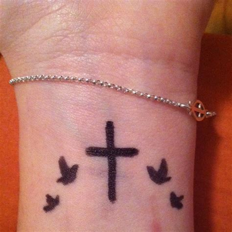 biblical wrist tattoos 30 cool and inspirational bible verse tattoos 2017