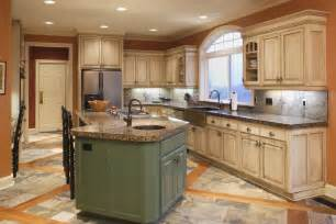 kitchen remodel nathan d construction inc