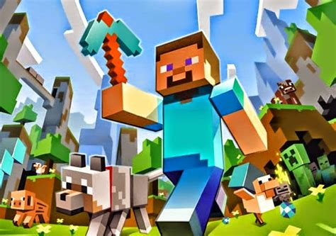 Download Game Minecraft Mod Apk Terbaru | download minecraft pocket edition v0 10 5 apk mod terbaru