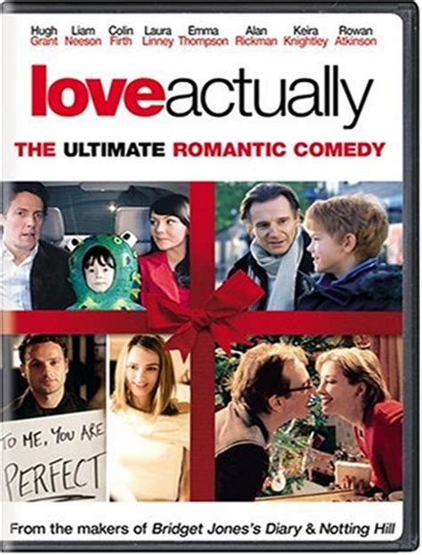 Film Love For Christmas | a diy feast of christmas romance the most romantic things