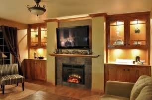cedar falls fireplace wall contemporary family room