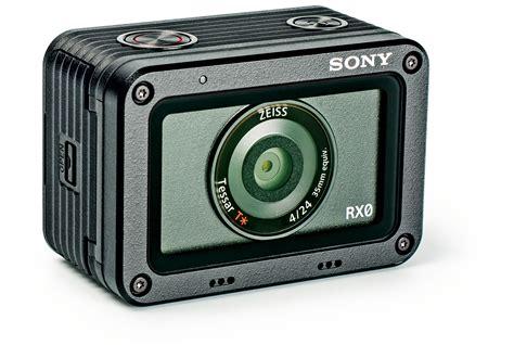 Kamera Foto Sony foto und kamera sony rx0 c t magazin