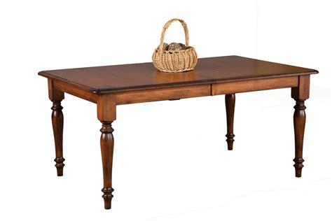 lancaster extension dining table jasper amish dining table in lancaster county pa self