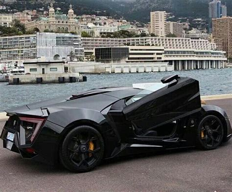 lykan hypersport doors black lykan hypersport with doors christopher