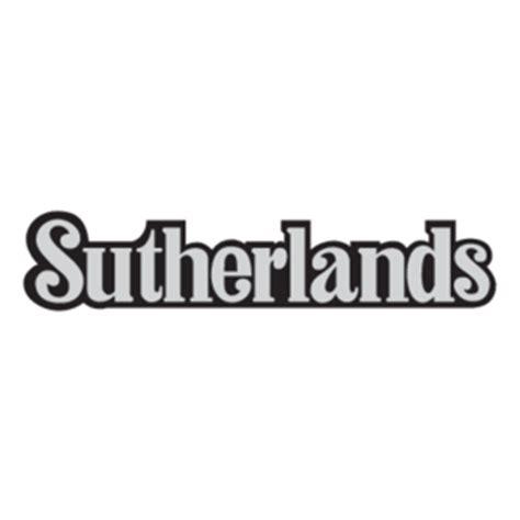 sutherlands logo vector logo  sutherlands brand