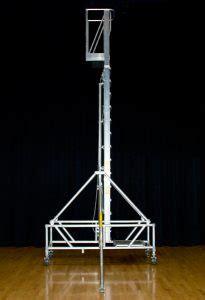 tallescopes aluminium access products