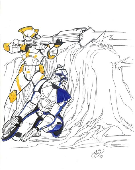 coloring pages commander clone wars commander coloring pages coloring home